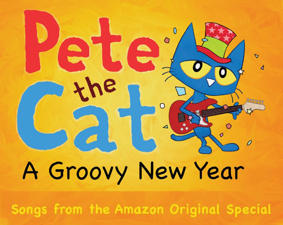Pete the Cat Soundtrack